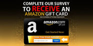 Win Free Amazon Gift Cards Instantly in 2015