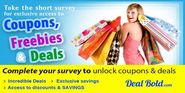 Get Instant Access to Lots of Free Coupons for Free Stuff