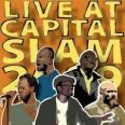 Capital Slam | Presented by the Capital Poetry Collective