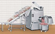 The best meat processing machines ever!