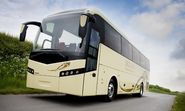 Book Volvo AC Bus Online for Luxury Travel * Information Hub