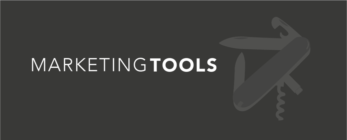 Headline for Internet Marketing Tools