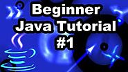 Learn Java Programming- The Basics - YouTube