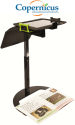 iPad Scanning Stand / iPad Document Camera Stand: Products