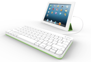 Logitech announces wired iPad keyboard for the classroom in Lightning and 30-pin variants