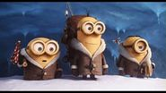 2015 Must Watch Movies | (2015-07-10) Minions