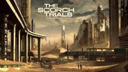 (2015-09-18) The Maze Runner: Scorch Trials