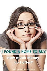 I Found a Home to Buy - How Much Money Do I Offer? | Southeast Florida Real Estate