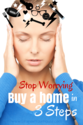 Stop Worrying and Buy a Home in 3 Steps