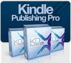 Kindle Publishing Pro - Content Publishing for Kindle Authors