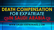 DEATH COMPENSATION IN SAUDI ARABIA