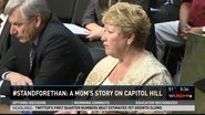 #StandForEthan: A mom's story on Capitol Hill (WUSA9)