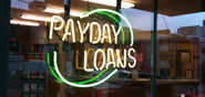 Payday Loan 3.0 — June 12, 2014