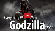 Everything Wrong With Godzilla (2014)