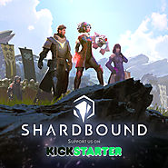 Shardbound is on Kickstarter! Support us today!
