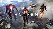 Anthem - Official EA Site