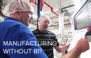 Why the Manufacturing Industry Needs BI Badly - a Christmas Story