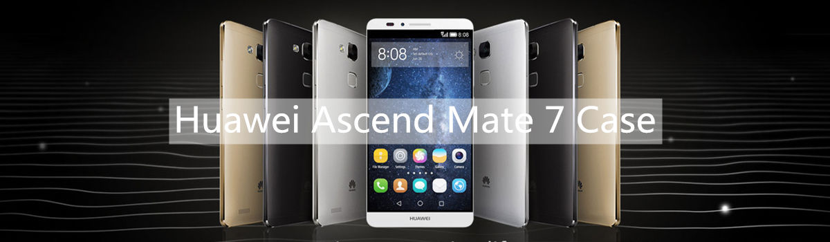 Headline for Huawei Ascend Mate 7 Case