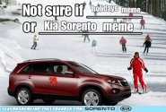 Meme-based Kia ad campaign gets facepalm from Cheezburger users