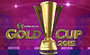 Concacaf gold cup live streaming