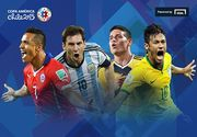 Top players of Copa America 2015