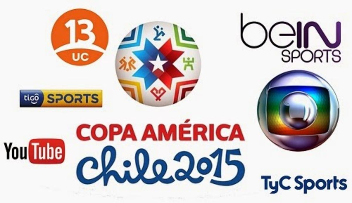 Headline for Copa America 2015 Update