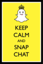 Snapchat: Then, Now and the Future