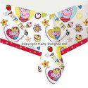 Peppa Pig Tablecover - at PartyWorld Costume Shop