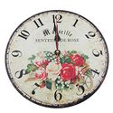 Vintage Retro Kitchen Wall Clocks - vintageretrokitchenwallclocks