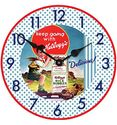 Vintage Retro Wall Clocks for Your Kitchen Powered by RebelMouse