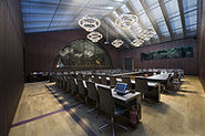 Conference hall - Wikipedia, the free encyclopedia