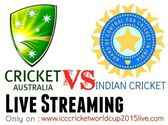 Watch online streaming of India vs. South Africa world cup 2015