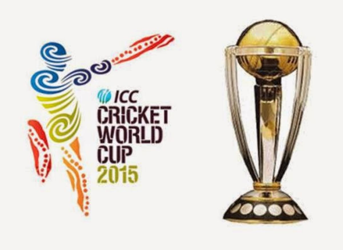 Headline for Cricket World Cup 2015