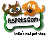 Pet supplies, Pet Food and Pet Products in India - Itspets.com
