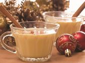Rum Eggnog cocktail recipe| One of the largest Online Liquor stores in UK | LiquorOnline