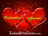 Valentines Day Gifts, Send Valentines Day Gifts to India, Valentines Day Flowers to India