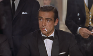 James Bond (Sean Connery version)