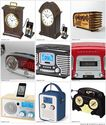 Best Old Fashioned Clock Radios - Vintage Style