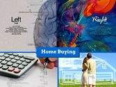The Right Brain and the Left Brain and Home Buying