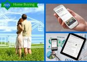 Mobile Apps for Home Buyers