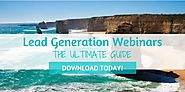 Lead Generation Webinars – FREE Guide