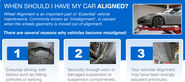 A Few of the Benefits of Wheel Alignment