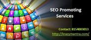 SEO promoting Services so effective for your Business