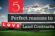 What is a Land Contract?