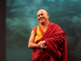 Matthieu Ricard: The habits of happiness | Video on TED.com