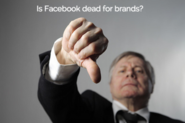 Is Brand Engagement Over on Facebook?