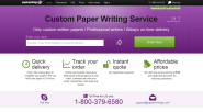 Professional Paper Writing Service. Only High Quality Custom Writing