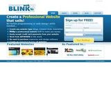 BlinkWeb - Free Internet Marketing Website or Blog!