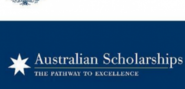 Australia Awards Masters Scholarships for Africa