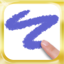 Doodle Buddy - Paint, Draw, Scribble, Sketch - It's Addictive! By Pinger, Inc.